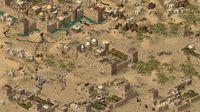 Stronghold Crusader HD screenshot, image №119181 - RAWG