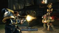 Warhammer 40,000: Space Marine screenshot, image №107859 - RAWG