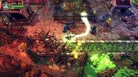 Demon's Crystals screenshot, image №96948 - RAWG