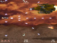 Cкриншот Storm Angel, изображение № 375019 - RAWG