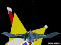 Cкриншот XF5700 Mantis Experimental Fighter, изображение № 288727 - RAWG
