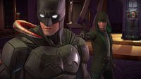 Cкриншот Бэтмен: враг внутри - The Complete Season (Episodes 1-5), изображение № 2006800 - RAWG