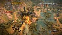 Cкриншот Thunder Wolves, изображение № 275163 - RAWG