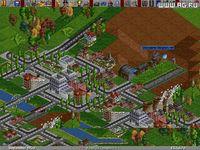 Transport Tycoon Deluxe screenshot, image №314202 - RAWG