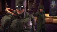 Cкриншот Бэтмен: враг внутри - The Complete Season (Episodes 1-5), изображение № 2006796 - RAWG