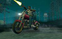 Cкриншот Grand Theft Auto: San Andreas, изображение № 91292 - RAWG