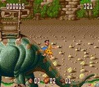 Cкриншот The Flintstones: The Movie, изображение № 2420661 - RAWG