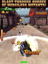 Cкриншот MUTANT ROADKILL, изображение № 906165 - RAWG