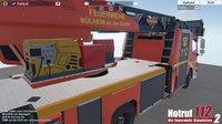 Notruf 112 - Die Feuerwehr Simulation 2: Showroom screenshot, image №2338990 - RAWG
