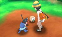 Cкриншот Pokémon Ultra Sun, Ultra Moon, изображение № 802025 - RAWG