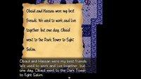 Sarab: The Dark Tower screenshot, image №143408 - RAWG