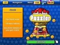 Puzzler World 2 screenshot, image №207342 - RAWG