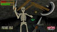 Cкриншот Haunted PS1 Demo Disc 2021, изображение № 2770153 - RAWG