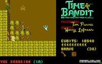 Cкриншот Time Bandit, изображение № 303984 - RAWG