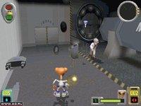 Cкриншот Attack of the Saucerman!, изображение № 314640 - RAWG