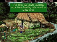 Conquests of the Longbow: The Legend of Robin Hood screenshot, image №216428 - RAWG
