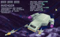 Cкриншот X-COM: UFO Defense, изображение № 195077 - RAWG