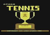 Cкриншот RealSports Tennis, изображение № 726328 - RAWG