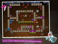 Cкриншот iSpherical - A Wizard's Journey, изображение № 1728976 - RAWG