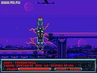 Cкриншот Metal Mutant, изображение № 311793 - RAWG