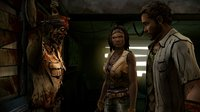 Cкриншот The Walking Dead: Michonne, изображение № 1708590 - RAWG