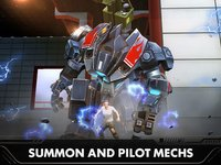 Cкриншот Last Battleground: Mech, изображение № 1475225 - RAWG