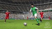 Cкриншот FIFA 11, изображение № 554156 - RAWG