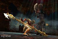 Cкриншот Dante's Inferno, изображение № 512963 - RAWG