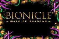 Cкриншот Bionicle: Maze of Shadows, изображение № 730999 - RAWG