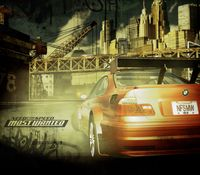 Cкриншот Need For Speed: Most Wanted, изображение № 806609 - RAWG