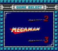 Cкриншот Mega Man: The Wily Wars, изображение № 759764 - RAWG