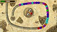 Cкриншот Inca Marbles, изображение № 862353 - RAWG