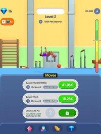 Cкриншот Idle Gymnastics, изображение № 2402536 - RAWG