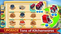 Cкриншот Cooking City-chef' s crazy cooking game, изображение № 2078536 - RAWG