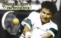 Cкриншот Jimmy Connors Pro Tennis Tour, изображение № 761899 - RAWG