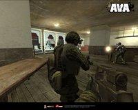 Cкриншот Alliance of Valiant Arms, изображение № 467474 - RAWG