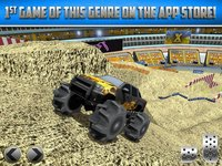 Cкриншот 3D Monster Truck Parking Game, изображение № 1555408 - RAWG