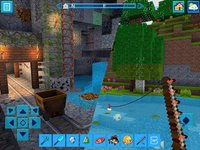 Cкриншот JurassicCraft: Free Block Build & Survival Craft, изображение № 2080800 - RAWG