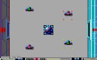 Cкриншот Speedball, изображение № 340563 - RAWG