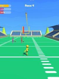 Cкриншот Kick Race, изображение № 2252621 - RAWG