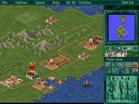 Caesar 2 screenshot, image №233177 - RAWG