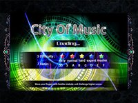 Cкриншот City of Music(Turn your music into games), изображение № 1705877 - RAWG