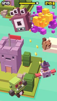 Cкриншот Shooty Skies - Endless Arcade Flyer, изображение № 697683 - RAWG