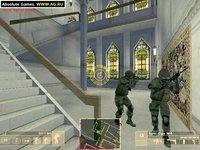 Cкриншот Tom Clancy's The Sum of All Fears, изображение № 307215 - RAWG