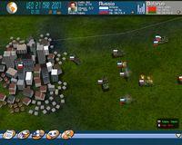 Cкриншот Выборы-2008. Геополитический симулятор, изображение № 489927 - RAWG