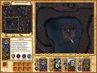 Cкриншот Dungeon Delvers, изображение № 396898 - RAWG