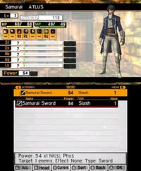 Shin Megami Tensei IV screenshot, image №796138 - RAWG