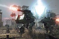 Metal Gear Survive screenshot, image №713763 - RAWG