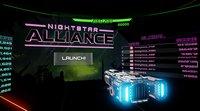 Cкриншот NIGHTSTAR: Alliance, изображение № 842657 - RAWG