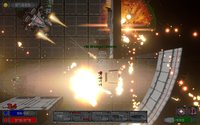 Cкриншот Ares Omega, изображение № 184006 - RAWG